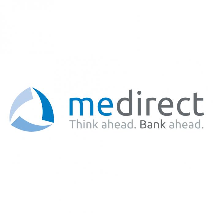 MeDirect Bank plc